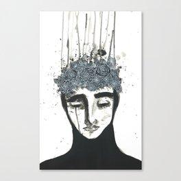 Soft Boys Canvas Print