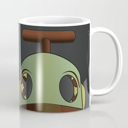 Nono the robot (reloaded) Coffee Mug