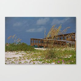 Soul Country- horizontal Canvas Print