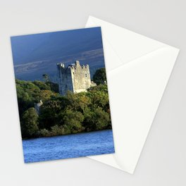 Ross Castle, Killarney, Ireland Stationery Cards