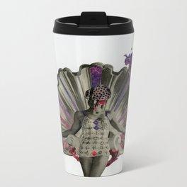 Hollywood Metal Travel Mug