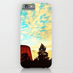 Devils Tower iPhone 6s Slim Case