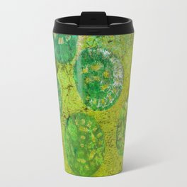 Abstract No. 310 Travel Mug