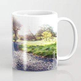 Ivanna the Samoyed Coffee Mug