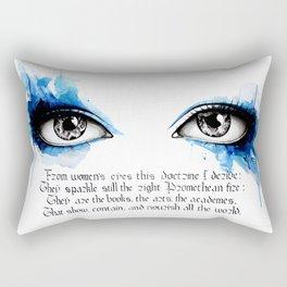Promethean II Rectangular Pillow