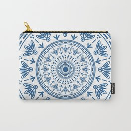 Persian folk Carry-All Pouch