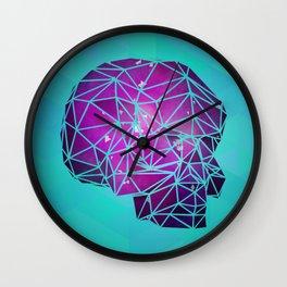 Skull Kandy Wall Clock