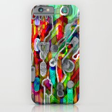 Finger's city Slim Case iPhone 6s