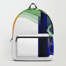 Horseosaur #society6 #decor #buyart #artprint Backpack