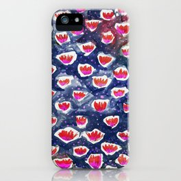 Secret Graden nº 13 iPhone Case