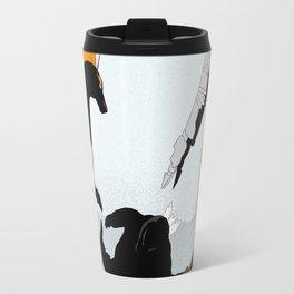 Terror of Mechagodzilla Travel Mug