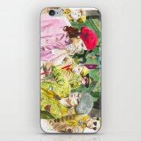 moonrise kingdom iPhone & iPod Skins featuring moonrise kingdom by jgart