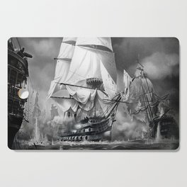 TRAFALGAR Cutting Board