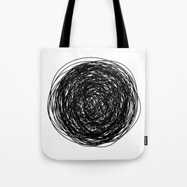 Organized Dopeness Tote Bag