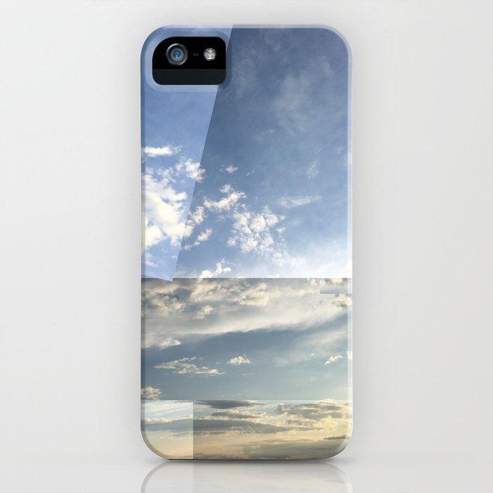 Seattle Sky iPhone Case