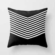 Stripes Vol.2 Throw Pillow
