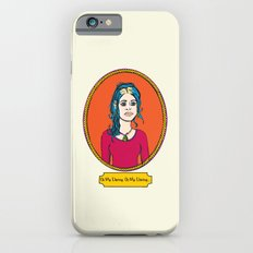 Oh My Darling Clementine Slim Case iPhone 6s