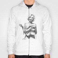 Marilyn Monroe 1 Hoody