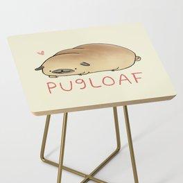 Pugloaf Side Table