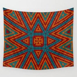 Morning Star Wall Tapestry