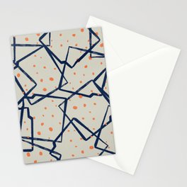 When the puzzle goes wrong #652 Stationery Cards