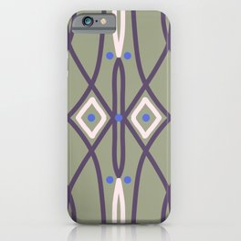 Kendall iPhone Case