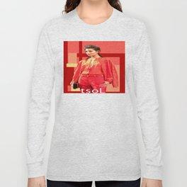 3.0e Long Sleeve T-shirt