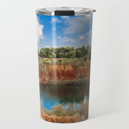 Otranto Travel Mug