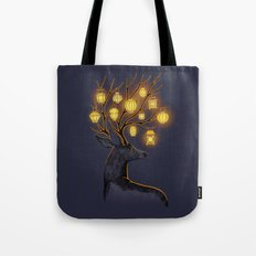 Dream Guide Tote Bag