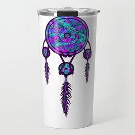 Dreamcatcher [Colorful] Travel Mug
