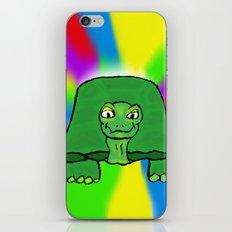 Turtle iPhone & iPod Skin