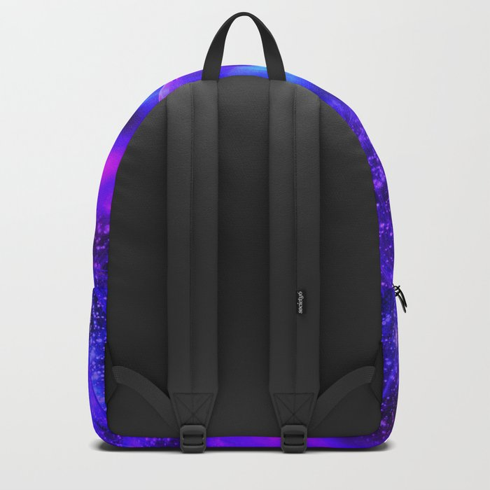 Cosmic Electricity Backpack