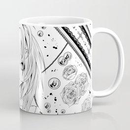 Inside Me Coffee Mug