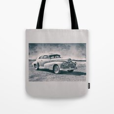 Pontiac At Sonoita Tote Bag