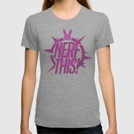 Self-Destruct T-shirt