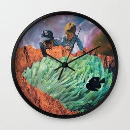 Blackfish Wall Clock