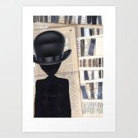 Nicholas Grundy Art Print
