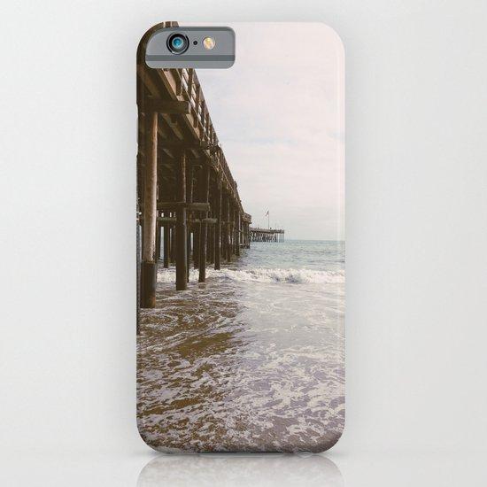 Ventura Pier iPhone & iPod Case