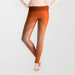Moonspot - Red Rock Leggings