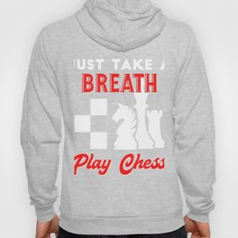 Amazing Gift. Costume For Chess Lover. Hoody