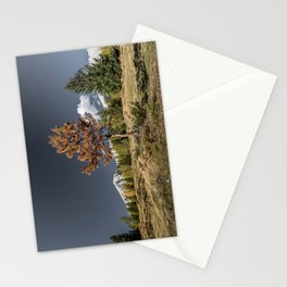 Til' Next Year Stationery Cards