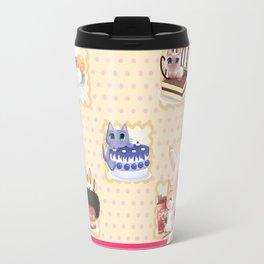 MMM Dessert! Travel Mug