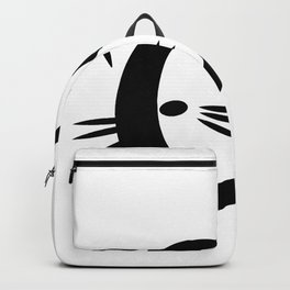 Cat Mom Cat Lover Mothers Day Gifts Backpack
