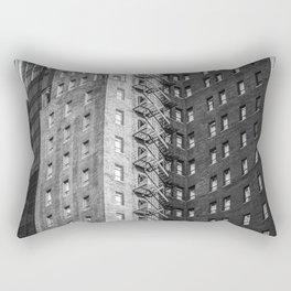 Stairs Rectangular Pillow