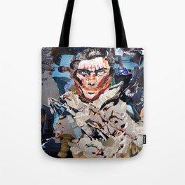Gash Prince - Magazine Collage Tote Bag