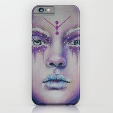 Starlight Witch iPhone 6s Slim Case