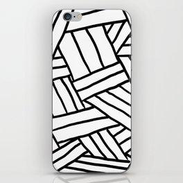 Raw Pattern Series: n.1 iPhone Skin