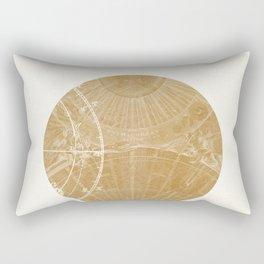 Mercury I Rectangular Pillow