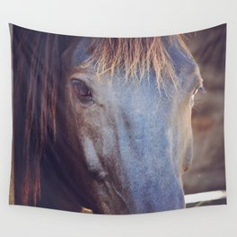 Takes My Breath Away Wall Tapestry