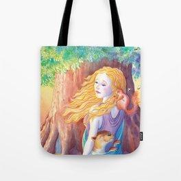 Anstice Tote Bag